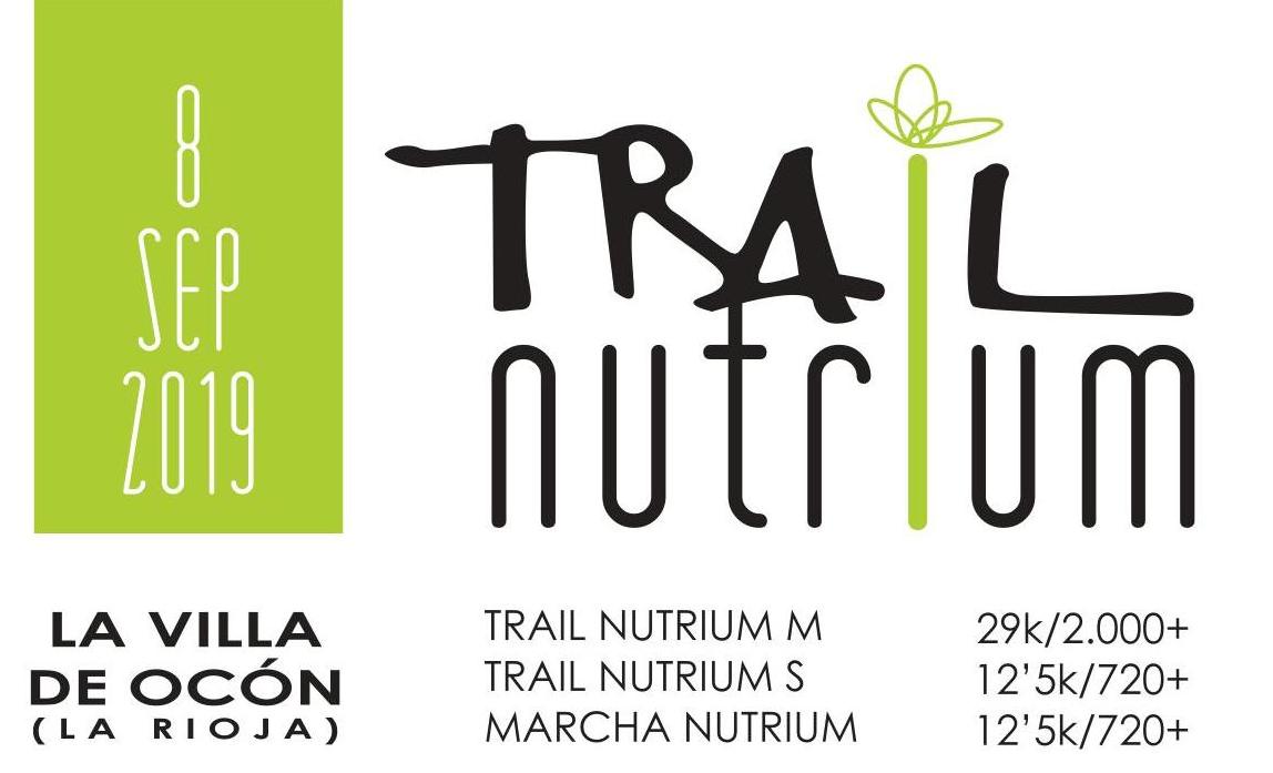 Trail Nutrium